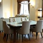 Presidential Suite-Dining Room