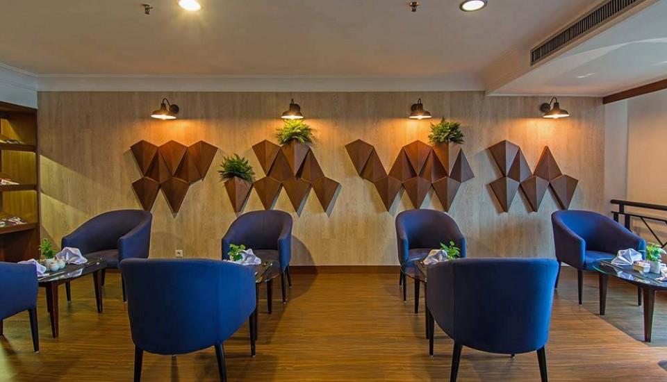 Anjaya Premium Lounge