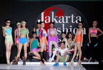 Hay United Jakarta Fashion Week 2014 1
