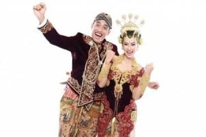 Javanese Couple