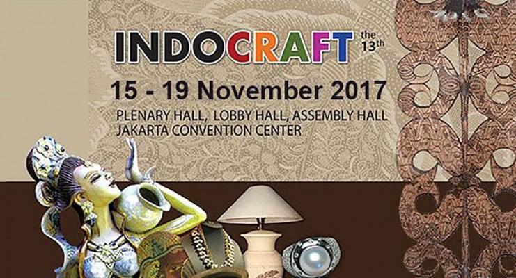 Event_November_Indocraft 2017