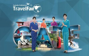 GATF-2018 garuda travel fair
