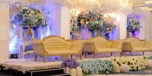 Wedding Packages Jakarta Hotel Century Park Hotel Close To Jakarta Convention Center Jcc