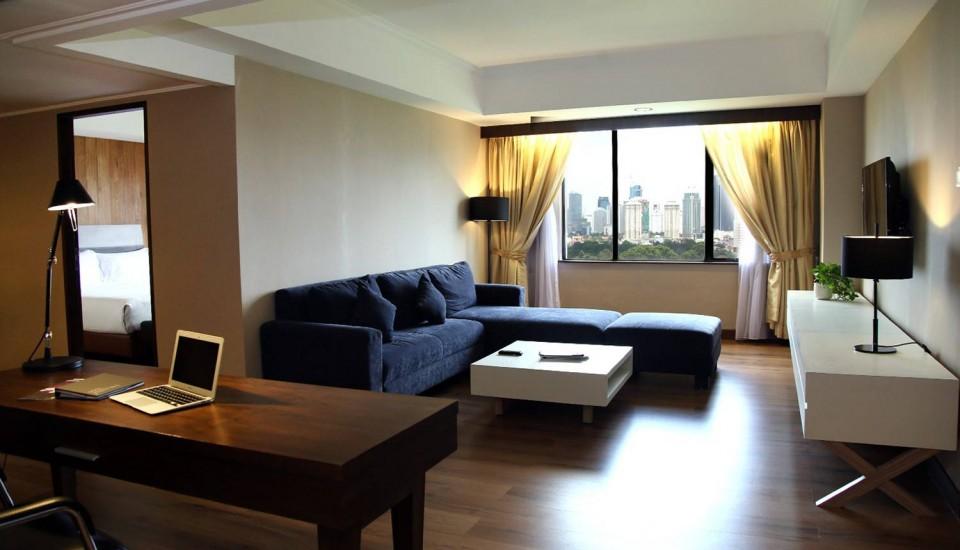 Century Suite