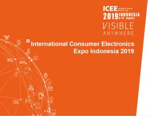 International-Consumer-Electronics-Expo-Indonesia-2019