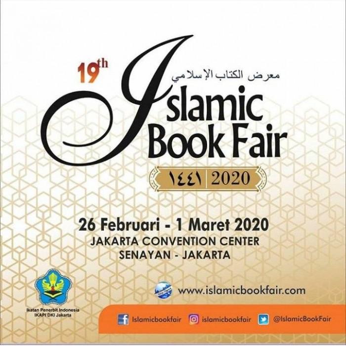 ISLAMIC BOOK FAIR 2020