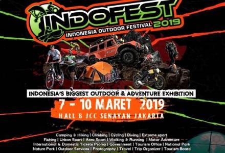 Indofest-2019