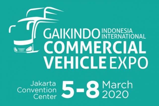 GAIKINDO Indonesia International Commercial Vehicle Expo (GIICOMVEC)